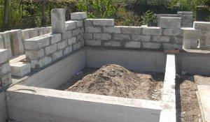 Строим на фундаменте