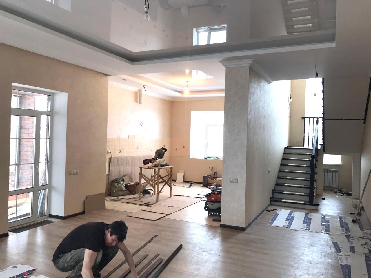 Каркасный дом 6х6 своими- okarkaseru